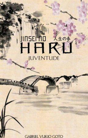 JINSEI NO HARU (人生の春) by thevainpoetry