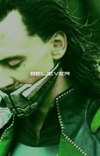 believer | frostiron by ironjedi