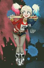 The life of Harley Quinn by MiraiNikki979