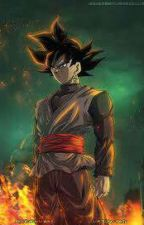 The Path of Darkness: A Naruto and DBZ Crossover by DamonDillinger