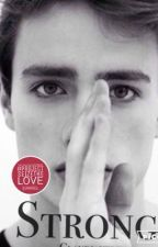 Strong (editando) #SeizeTheLoveSpanish by claudiaverena