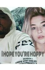 I Hope You're Happy || Guè Pequeño  by guepek666