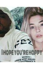 I Hope You're Happy    Guè Pequeño  by guepek666