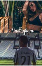 Instagram || Paulo Dybala  by MaaPer
