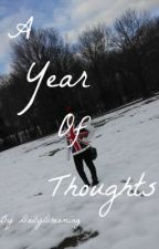 A Year Of Thoughts (A 365 day online journal) by DailyDreaming