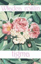 Władca Roślin / Muke by Arwen2201