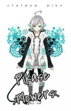 Flowers [Piko x Fukase fic] by TheGayCactus