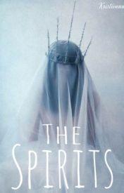 The Spirits by gabbyd320