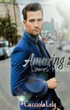 Amazing 2 ||James Maslow|| by CucciolaLely