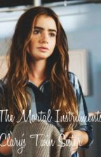 The Mortal Instruments: Clary's Twin Sister (City of Bones) by serafinawayland
