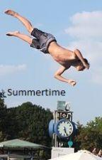 Summertime by fritzchen20