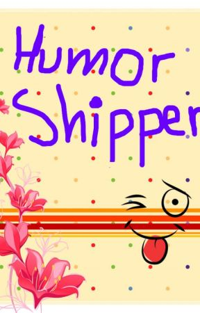 Homor Shipper by LeilaniDeDoblas