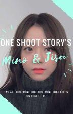 Oneshoot Storie's (Mino & Jisoo) by boykuku