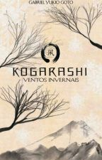 KOGARASHI (凩) by thevainpoetry