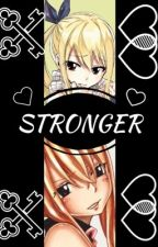 Stronger by chocolate_islyfe