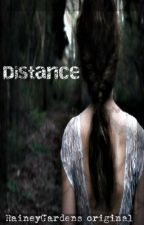 Distance by Arckie