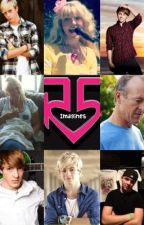 The Mystic Land Of R5 Imagines! *Completed* by XxPrincess_JasminexX