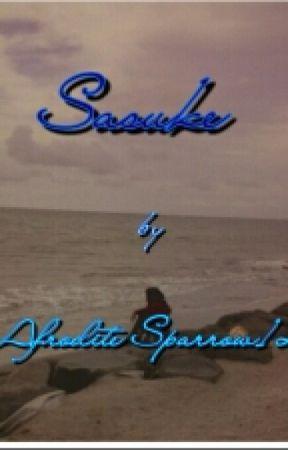 Sasuke by Afrodite_Sparrow12