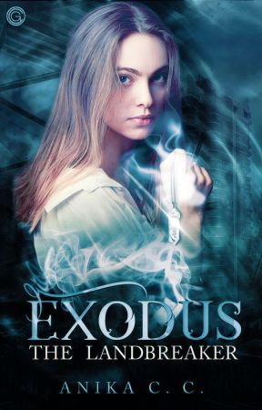 EXODUS - The Landbreaker by Shapeshifterr