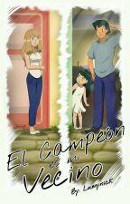 El campeón es mi vecino by Lumynick03