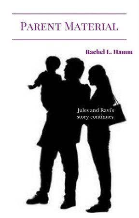 Parent Material? by RachelHamm
