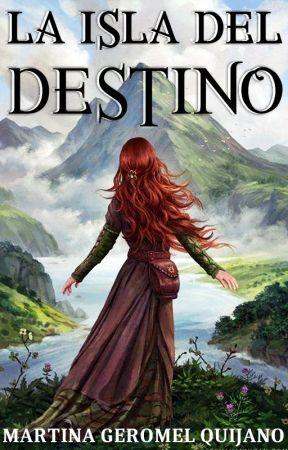 La Isla del Destino by Mitixy