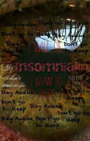 Insomnia by Aez8Az