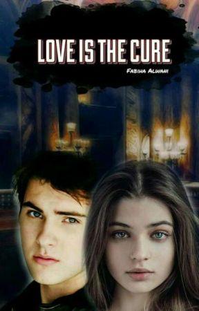 Love is the cure by FabihaAlwani