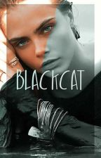Black Cat ▸ P. PARKER by dubrevh