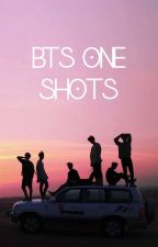 Bts // One Shots by bookllama123
