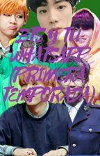 WhatsApp BTS & TU (TERMINADA) 1ra. Temporada by Aviikookie