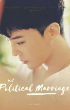 [NOT] Political Marriage by jidibaby