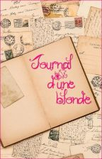 Journal d'une blonde - Rantbook by Susi-Petruchka