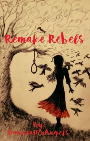 Rebel Remake by DanielaDenAngels