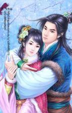 Kiêu ngạo Nhàn vương full xk by hanachan89