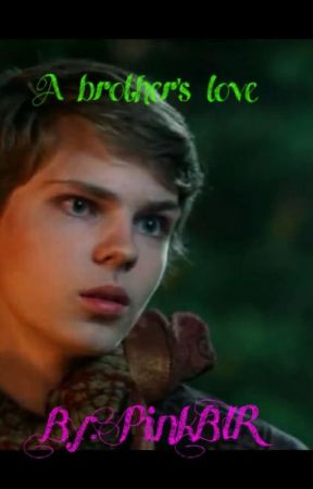 A brother's love - a OUAT Peter Pan story (ON HOLD)  by PinkBTR