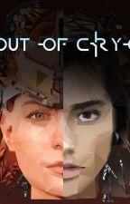 Out of Cryo | A Horizon: Zero Dawn Fanfiction by kitewalker