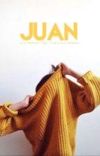 Juan  by memorieees