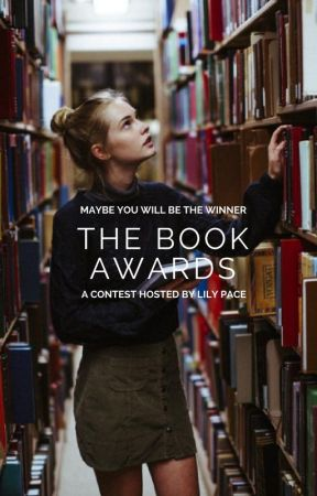 The Book Awards by astrologicalys