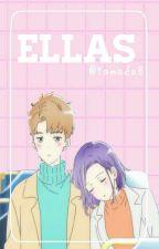 Ellas [zodiaco] by YamadaB