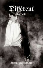Différent - Jikook by kpopJungkookie