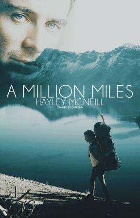 A Million Miles by MyCraft