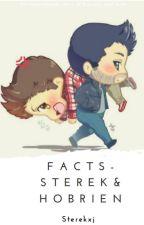 Facts- Sterek & Hobrien. by Sterekxj