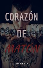 Corazón de matón (Yaoi, bullying) by Diother_Lu