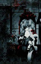 (Fractured) Black Butler x Male Demon Reader by jaleellbutler