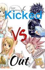 Kicked Out (GraLu VS NaLu) by nalulover08