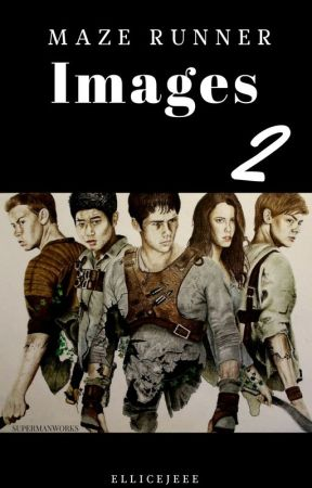 The Maze Runner Images 2 by ellicejee