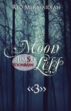 MoonLess 3 // JimSu by RedMermaidian
