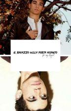 Il Ragazzo Della Porta Accanto  Cameron Boyce  by Mengonizzataaah