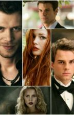 Everything Changes -The Originals   ~Completa~ by benginning